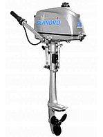 Лодочный мотор бензиновый SEANOVO SN2.5FHS