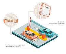 Авто-СКУД ESMART® обеспечит безопасный доступ в условиях пандемии