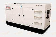 Дизельный генератор DSG POWER CD135S (108кВт)