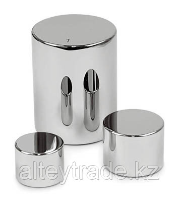 Гиря для калибровки весов 200 г F2(3) цилиндрической формы без головки