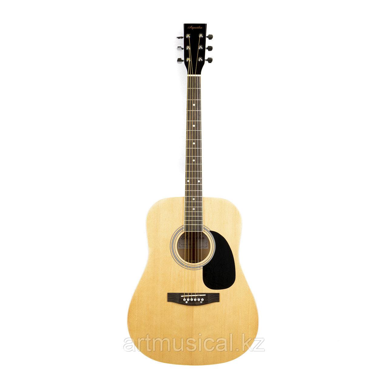 Акустическая гитара Agnetha AAG-E130