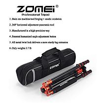 Штатив+ монопод 2в1 Zomei Z-888 для фото и видео/ до 15кг/ 168.5см, фото 2