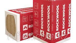 Базальтовая (мин плита) ROCKWOOL Фасад БАТТС Оптима П-120 тел.whats ap: +7 701 100 08 59