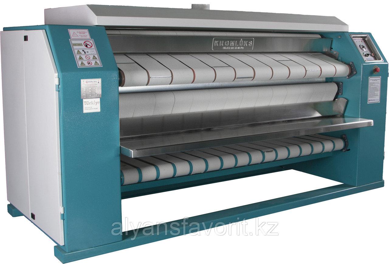 Гладильный каландр KBSU-E/1200/3000