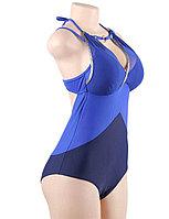 Купальник слитный Sexy Push Up Blue S, M, L, XL, фото 3