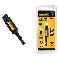 Торцевой ключ IMPACT 8 мм, магнитная Easy Clean Dewalt DT7430