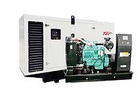 Дизельный генератор AGG C110D5