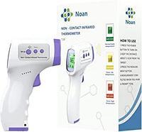 Термометр инфракрасный бесконтактный NOAN T-01, фото 1