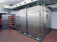 Ремонт промышленных холодильников, кондиционеров