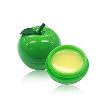 Бальзам для губ с экстрактом зеленого яблока Tony Moly Mini Green Apple Lip Balm SPF15, фото 1