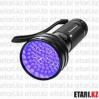 Ультрафиолетовый фонарь