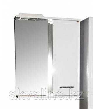 Зеркало шкаф Стиль 650/с