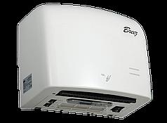 Высокоскоростная сушилка для рук Breez AirMax: BHDA-1250W (белый пластик)