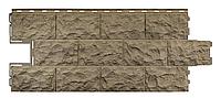 Фасадные панели Доломит Дымчатый 1137x472 мм (0,45 м2) ДАЧНЫЙ FINEBER