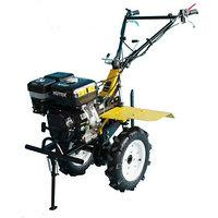 Сельскохозяйственная машина HUTER МК-9500, 9.5 л.с., скорости 2/1, ш/гл 115/32 см