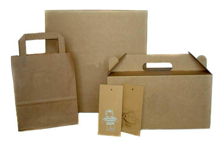 Изготовление коробок из микрогофрокартона