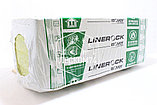 Минеральная плита linerock П-175 1000х600х50 (3,6 м2=0,18м3) 6 шт/уп  тел.whats ap: +7 701 100 08 59, фото 4