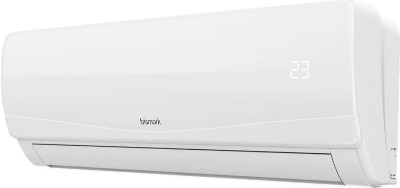 Настенная сплит-система Bismark BSS-S09-001 белый