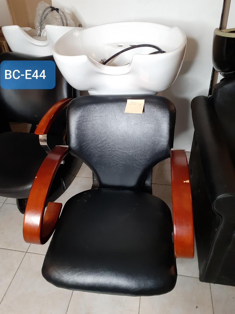 Мойка+кресло для волос