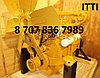 Двигатель WD10G178E25 SD16 (TY160)