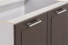Комплект мебели для кухни Геометрия 2000, Ваниль/Венге, СВ Мебель(Россия), фото 3