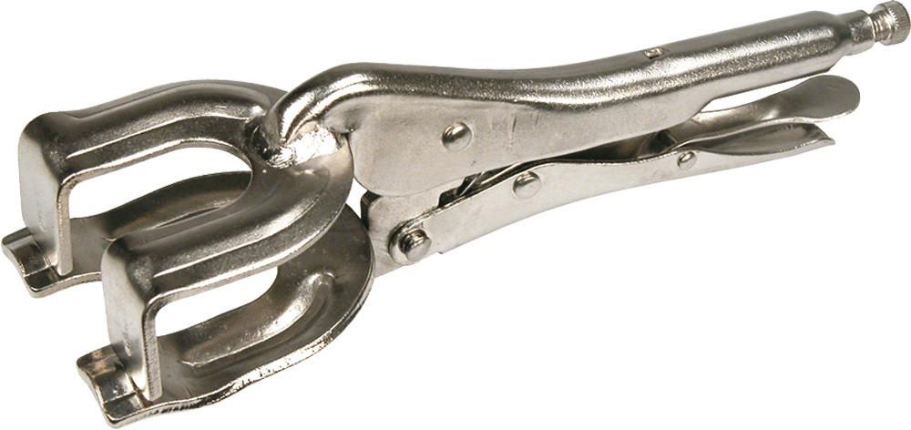 Зажим ручной LW-0122