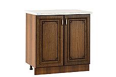 Комплект мебели для кухни Гранд 2000, Дуб Золотой, MEBEL SERVICE(Украина), фото 3