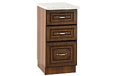 Комплект мебели для кухни Гранд 2000, Дуб Золотой, MEBEL SERVICE(Украина), фото 2