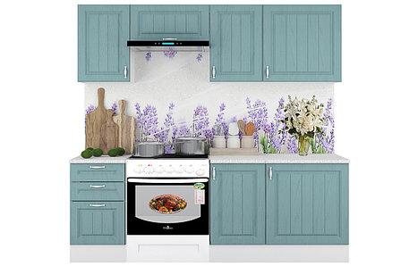 Комплект мебели для кухни Принцесса 2000, Мурено, Горизонт(Россия), фото 2