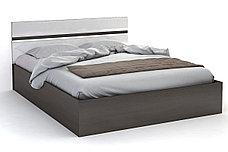 Комплект мебели для спальни Вегас, Белый, Стендмебель(Россия), фото 2