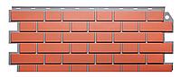 Фасадные панели Керамический 1131x463 мм (0,47 м2) Кирпич клинкерный ДАЧНЫЙ FINEBER