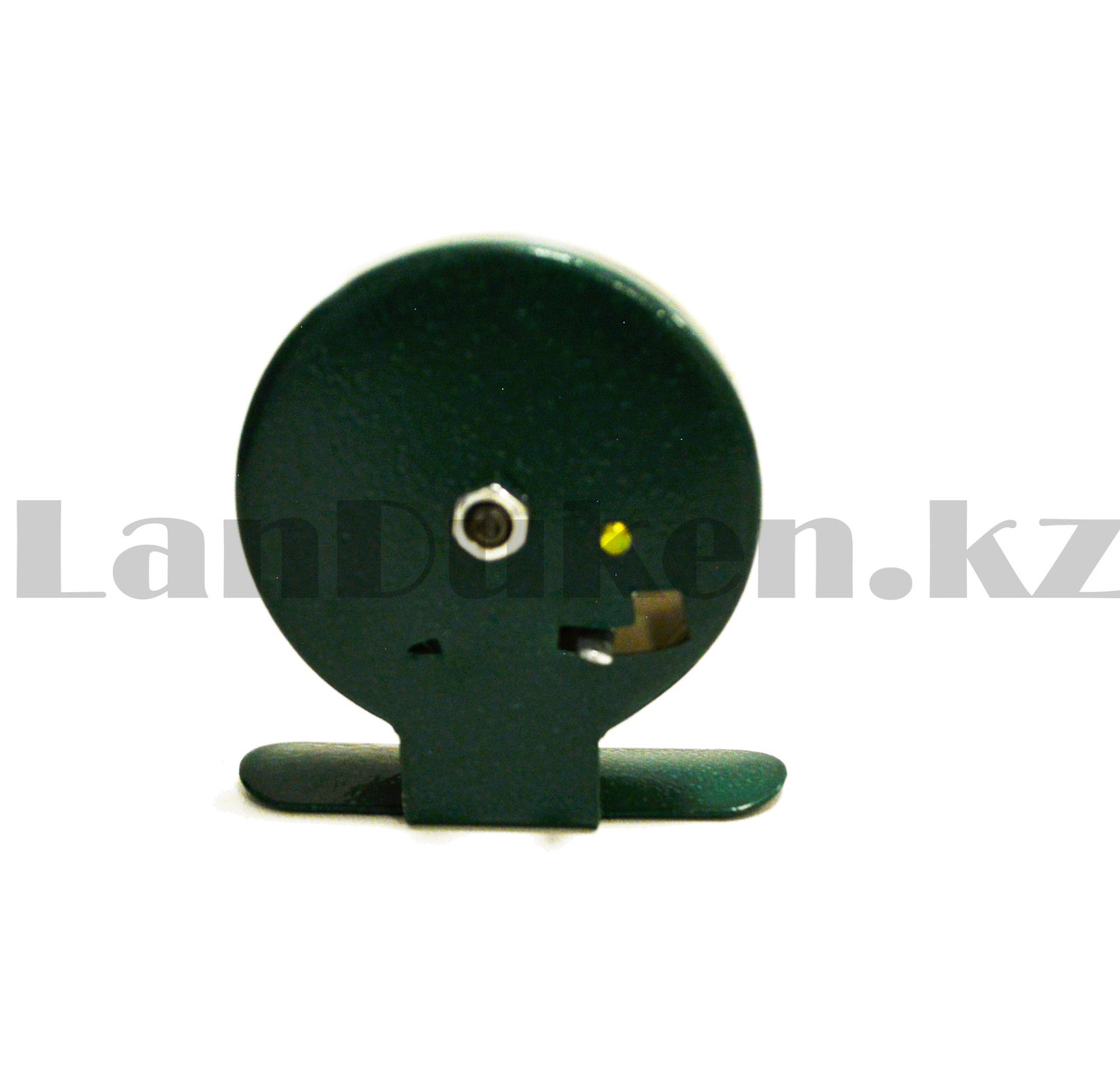 Инерционная катушка для удочки металлическая - фото 5