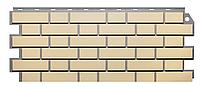 Фасадные панели Жёлтый 1131x463 мм (0,47 м2) Кирпич клинкерный ДАЧНЫЙ FINEBER