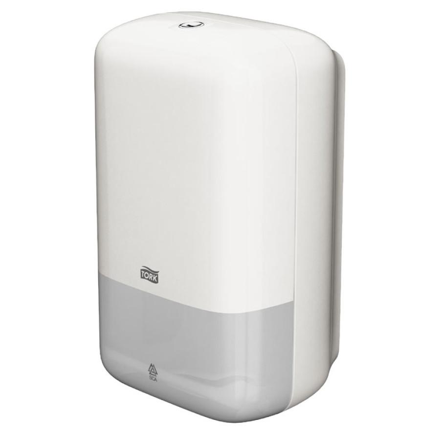 Tork диспенсер для листовой туалетной бумаги 556000