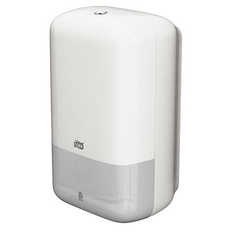 Tork диспенсер для листовой туалетной бумаги 556000, фото 2