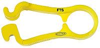 Инструмент для надреза и удаления оболочек на конце кабелей FTS