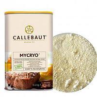 Какао масло Микрио Callebaut вес 100гр