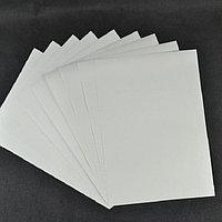 Бумага для принтера вафельная плотная Премиум 25листов А4(25шт)