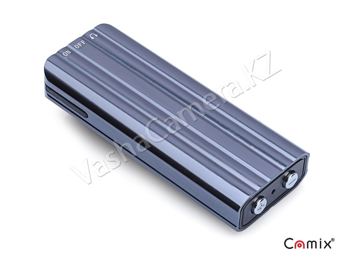 Мини диктофон Camix VR408 - фото 2