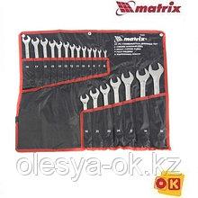 Набор ключей комбинированных, 6-32 мм, 20 шт,  MATRIX.15441