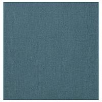 АЙНА Ткань, сине-серый, 150 см