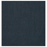 АЙНА Ткань, темно-синий, 150 см
