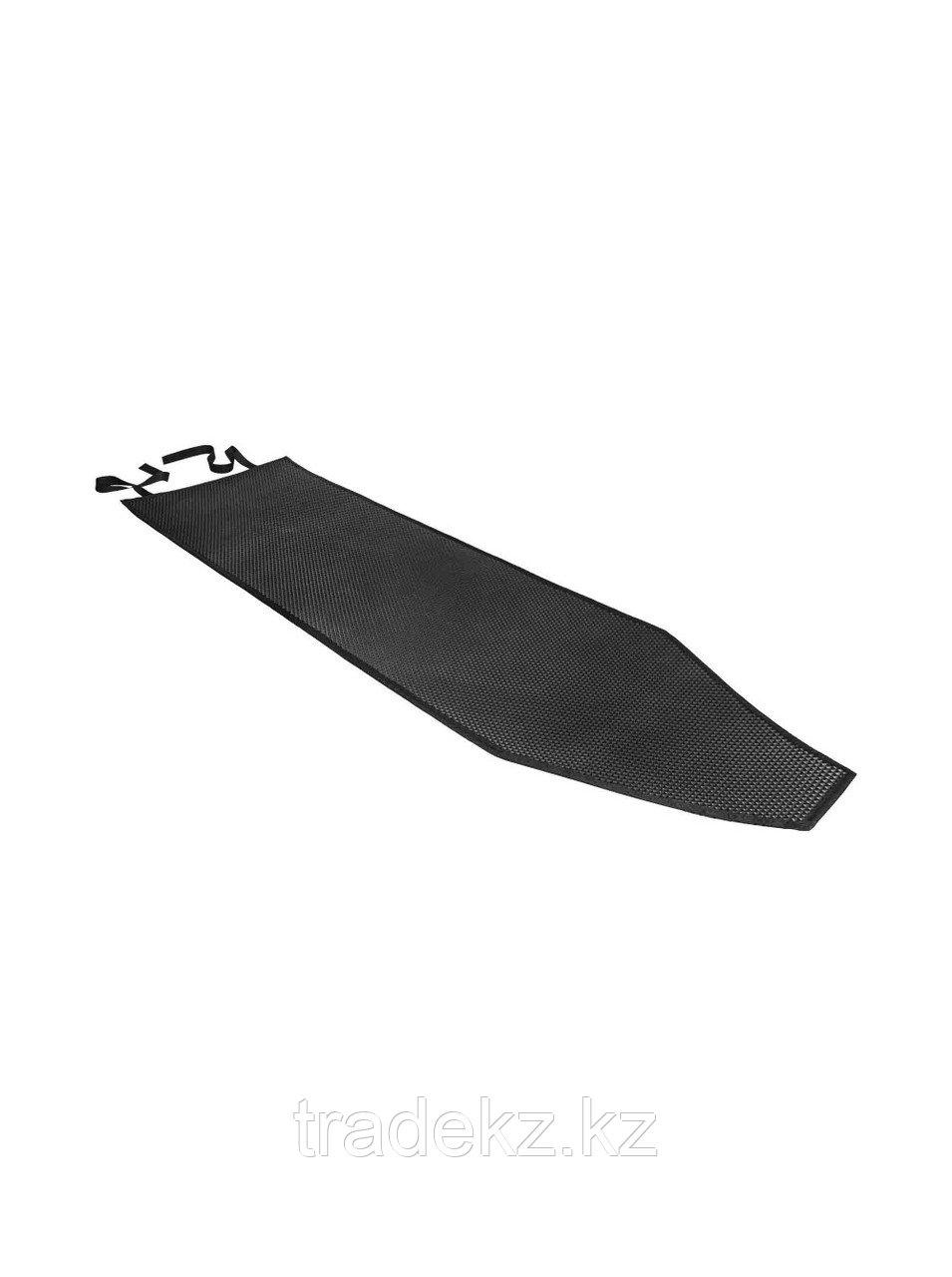 Коврик ЭВА EVA Proff по форме дна для лодки АПАЧИ 3300 СК (APACHE 3300 СК)