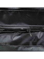 Комплект мягких накладок на сиденья лодки с сумкой, размер 70х20 см, фото 2