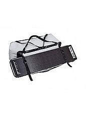 Комплект мягких накладок на сиденья лодки с сумкой ПВХ, размер 112х24 см, фото 3