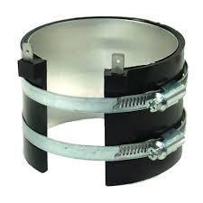 ПБ102 А1-подогрев фильтра  с таймером(диаметр73-86мм)  12В