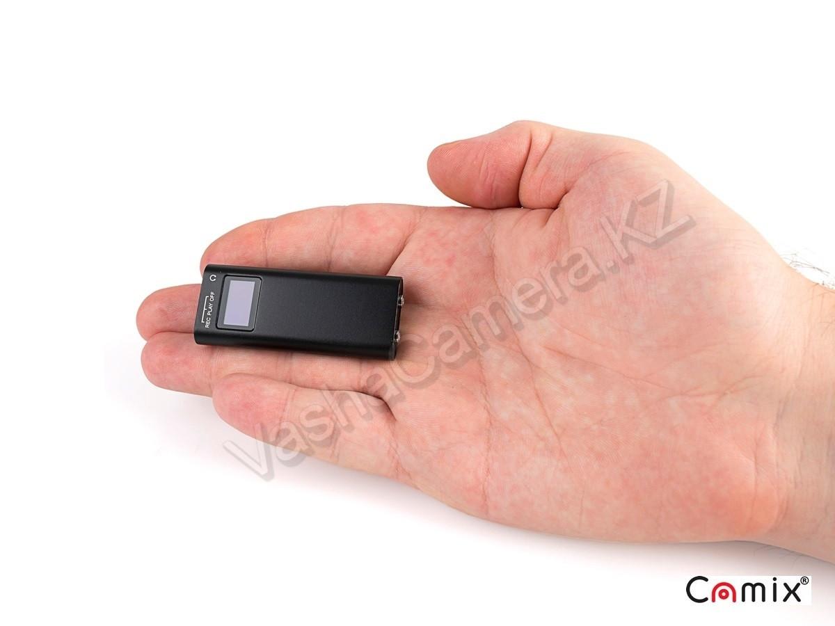 Мини диктофон Camix VR700 - фото 6