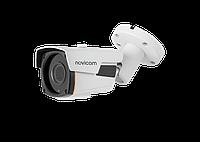 BASIC 38 Уличная всепогодная IP видеокамера 3Мп с ИК подсветкой и мегапиксельным вариофокальным объективом