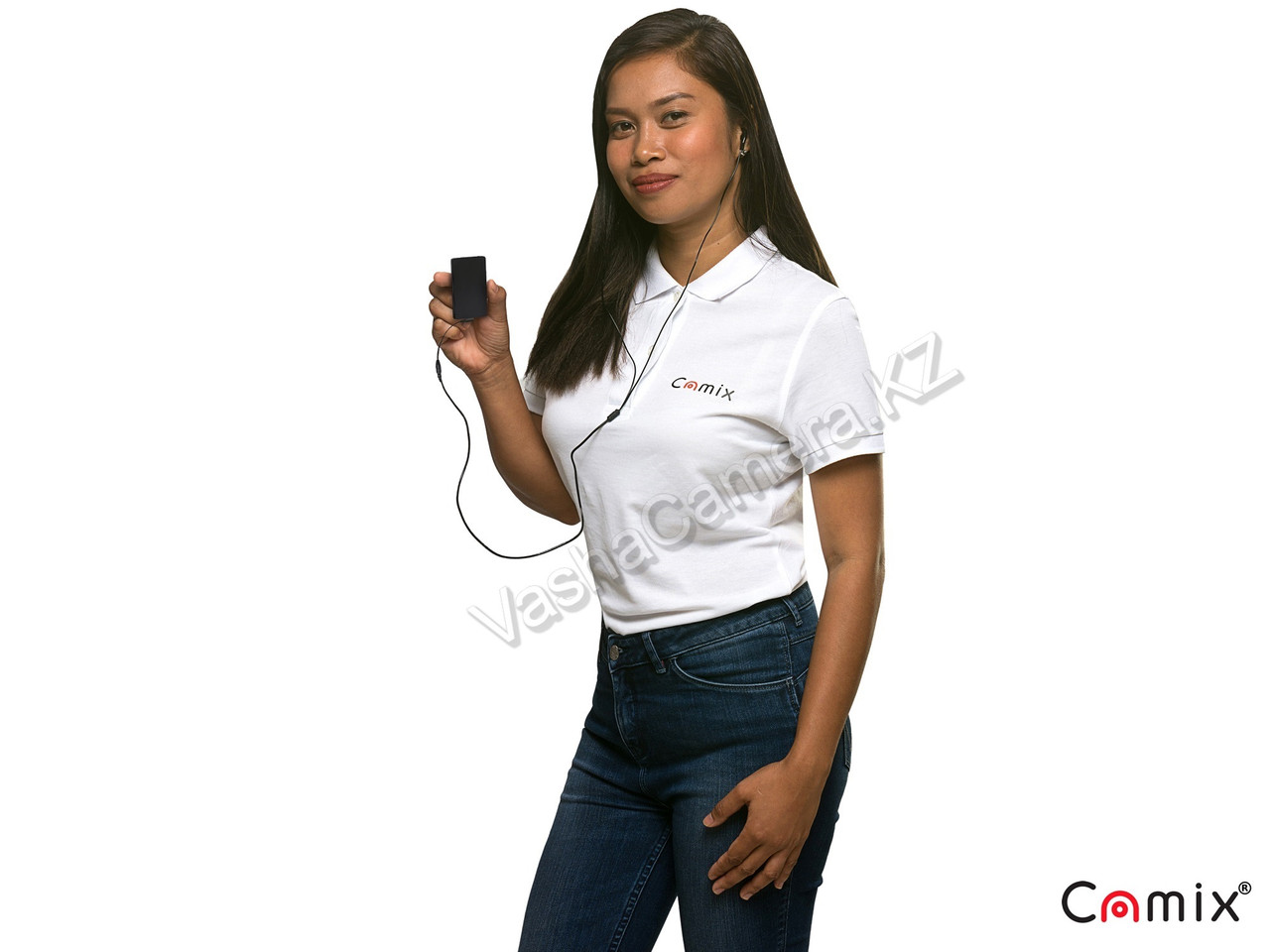 Мини диктофон Camix VR125 - фото 8