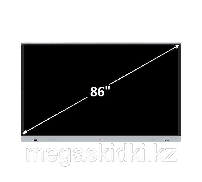 Интерактивная панель Intech TS-86 DW